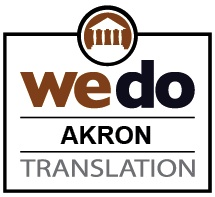 Document translation services Akron OH