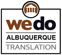 Legal Document translation services Albuquerque NM