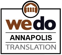 Annapolis Legal Document Translation Services