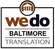 Baltimore Document Translation Services