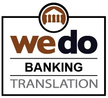 Banking Subjects Translation