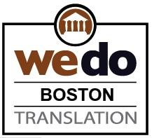Document Translation Services Boston MA