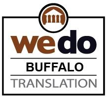 Legal Document translation services Buffalo NY