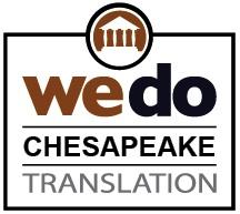 Document translation services Chesapeake VA