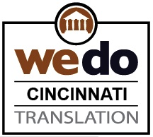 Document translation services Cincinnati
