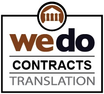 Contracts & Agreements  Translation