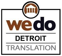 Document translation services Detroit MI