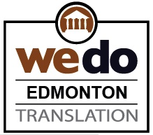 Document translation services Edmonton AB