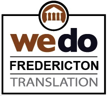 Document translation services Fredericton NB