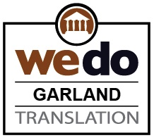 Document translation services Garland TX