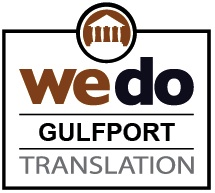 Document translation services Gulfport MS