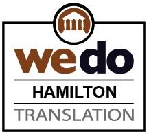 Document translation services Hamilton ON