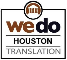 Document translation services Houston TX