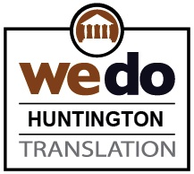 Document translation services Huntington WV