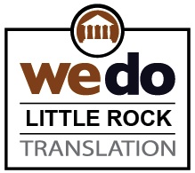 Little Rock Translation Services