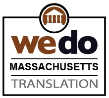 Massachusetts Legal Document Translation Services