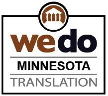 Legal Document translation services Minnesota