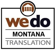Legal Document translation services Montana