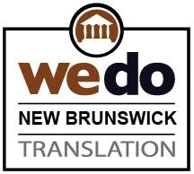 Legal Document translation services New Brunswick