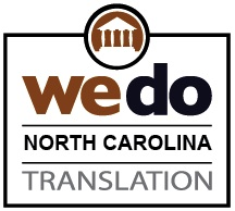 Legal Document translation services North Carolina