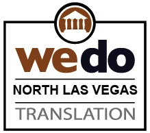 Legal Document translation services North Las Vegas NV