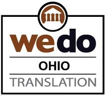 Legal Document translation services Ohio