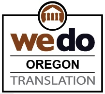 oregon or law document translation services legal With document translation services portland oregon