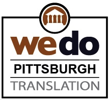 Document translation services Pittsburgh PA