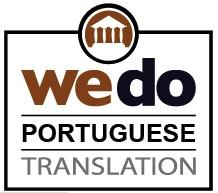 Portuguese legal document translation services