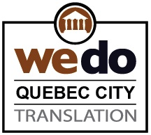 Document Translation Services Quebec City QC
