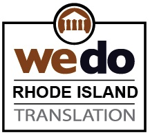 Legal Document translation services Rhode Island