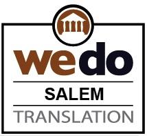 Document translation services Salem OR