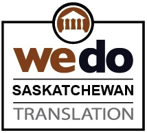 Legal Document translation services Saskatchewan