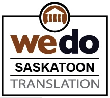 Document translation services Saskatoon SK