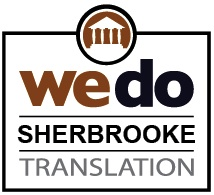 Legal Document translation services Sherbrooke QC