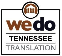 Legal Document translation services Tennessee