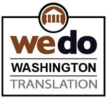 Legal Document Translation Services Washington