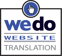 Legal Website Translation