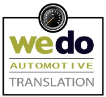 Automotive  Translation