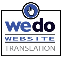 Website Translation