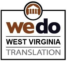 Legal Document translation services West Virginia