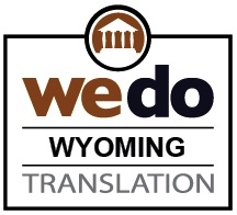 Legal Document translation services Wyoming